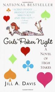 Girls' Poker Night - Jill A. Davis