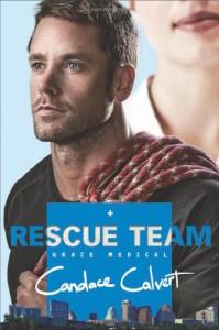 Rescue Team - Candace Calvert