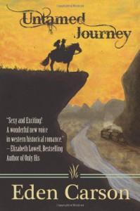 Untamed Journey - Eden Carson
