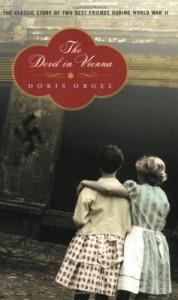 Devil in Vienna - Doris Orgel