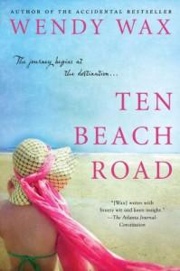 Ten Beach Road - Wendy  Wax
