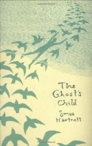 The Ghost's Child - Sonya Hartnett