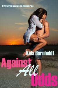 Against All Odds - Kels Barnholdt