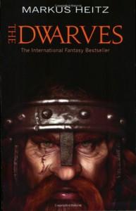 The Dwarves - Markus Heitz