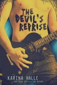The Devil's Reprise - Karina Halle