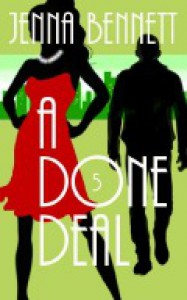 A Done Deal - Jenna Bennett
