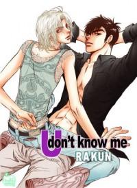 U Don't Know Me - Rakun