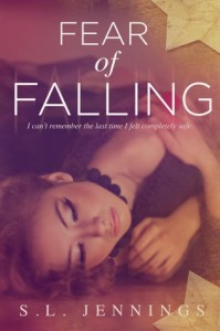 Fear of Falling - S.L. Jennings