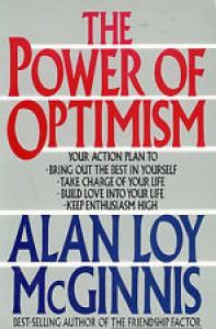 The Power of Optimism - Alan Loy McGinnis