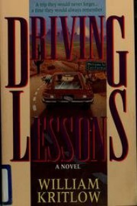 Driving Lessons - William Kritlow