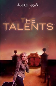 The Talents  - Inara Scott