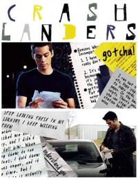 Crash Landers - gyzym
