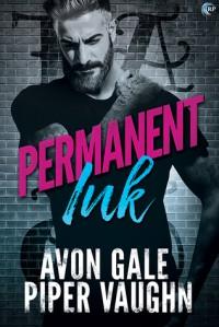 Permanent Ink - Avon Gale, Piper Vaughn
