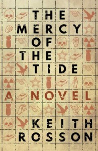 The Mercy of the Tide - Keith Rosson