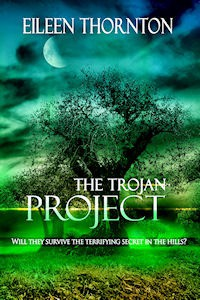 The Trojan Project - Eileen Thornton