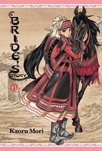 A Bride's Story, Vol. 6 - Kaoru Mori