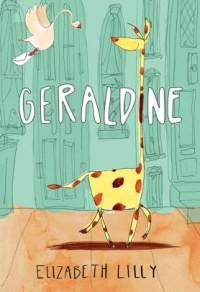 Geraldine - Elizabeth Lilly
