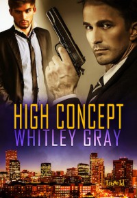 High Concept - Whitley Gray