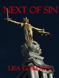 Next of Sin - Lisa Gordon