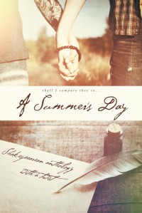 A Summer's Day: Shakespearean Anthology with a Twist - Various