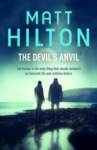 The Devil's Anvil (Joe Hunter) - Matt Hilton