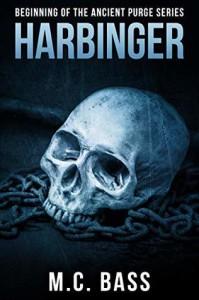 Harbinger - Rick Bass