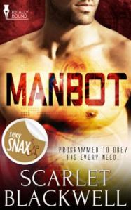 Manbot - Scarlet Blackwell
