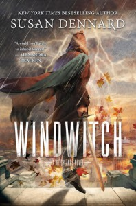 Windwitch (The Witchlands) - Susan Dennard