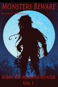 Monsters Beware - John G. Hartness
