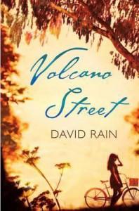 Volcano Street - David Rain