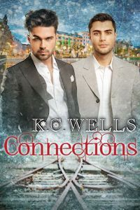 Connections - K.C. Wells
