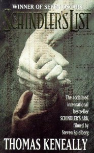 Schindler's List - Thomas Keneally