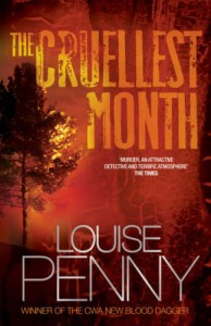 The Cruellest Month - Louise Penny