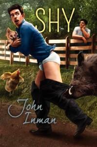 Shy - John Inman