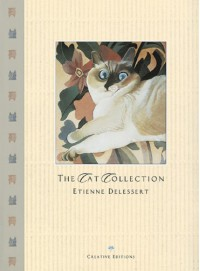 The Cat Collection (Creative Editions) - Etienne Delessert