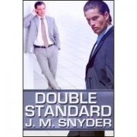 Double Standard - J.M. Snyder