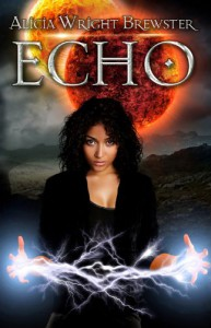 Echo - Alicia Wright Brewster