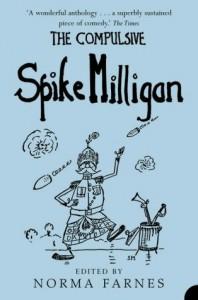 The Compulsive Spike Milligan - Spike Milligan