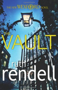 The Vault - Ruth Rendell
