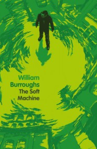 Soft Machine (Paladin Books) - William Burroughs