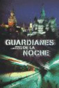 Guardianes De La Noche - Sergei Lukyanenko, Jorge Ferrer