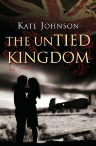 The UnTied Kingdom - Kate Johnson
