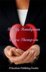 Be My Handyman (Handyman, #1.1) - Claire Thompson