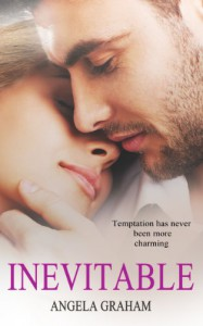Inevitable (Harmony series) - Angela Graham