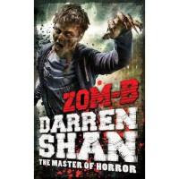 Zom-B (Zom-B, #1) - Darren Shan