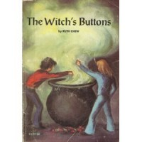 The Witch's Buttons - Ruth Chew