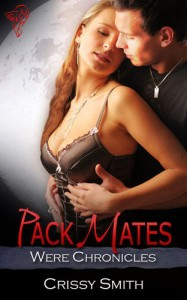 Pack Mates (Were Chronicles) -   Crissy Smith