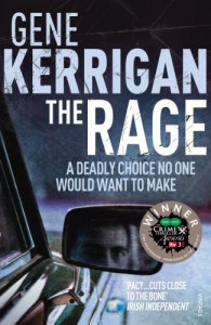 The Rage - Gene Kerrigan