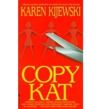 Copy Kat - Karen Kijewski