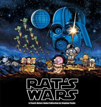 Rat's Wars: A Pearls Before Swine Collection - Stephan Pastis